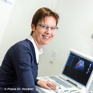 Dr. med. Jeannette Joos