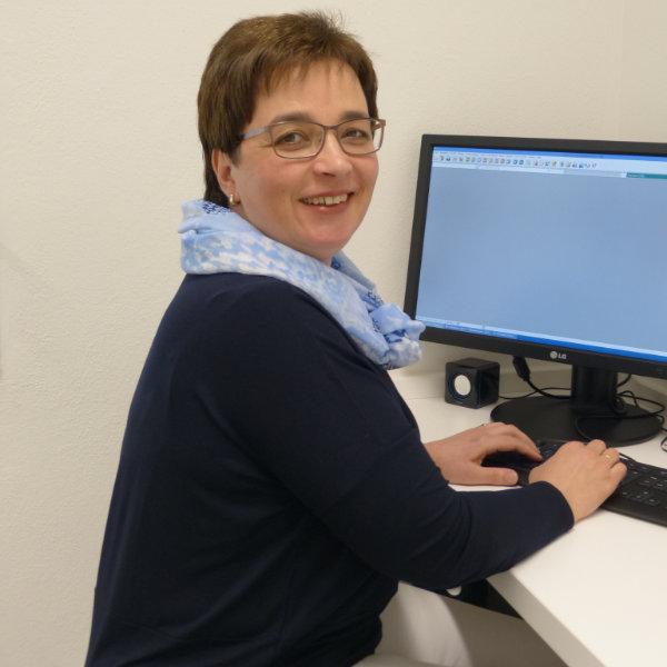 Irene Karbaumer