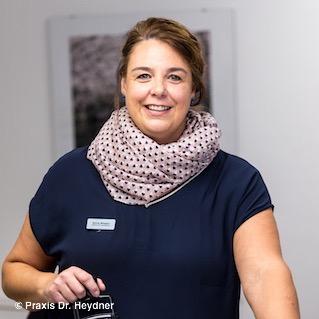 Sylvia Weigert