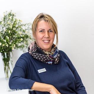 Elfriede Schillhuber