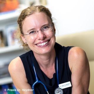 Dr. med. Susanne Olivia Heydner